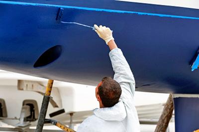 Bob's Boat Storage & Repair - Laporte, MN