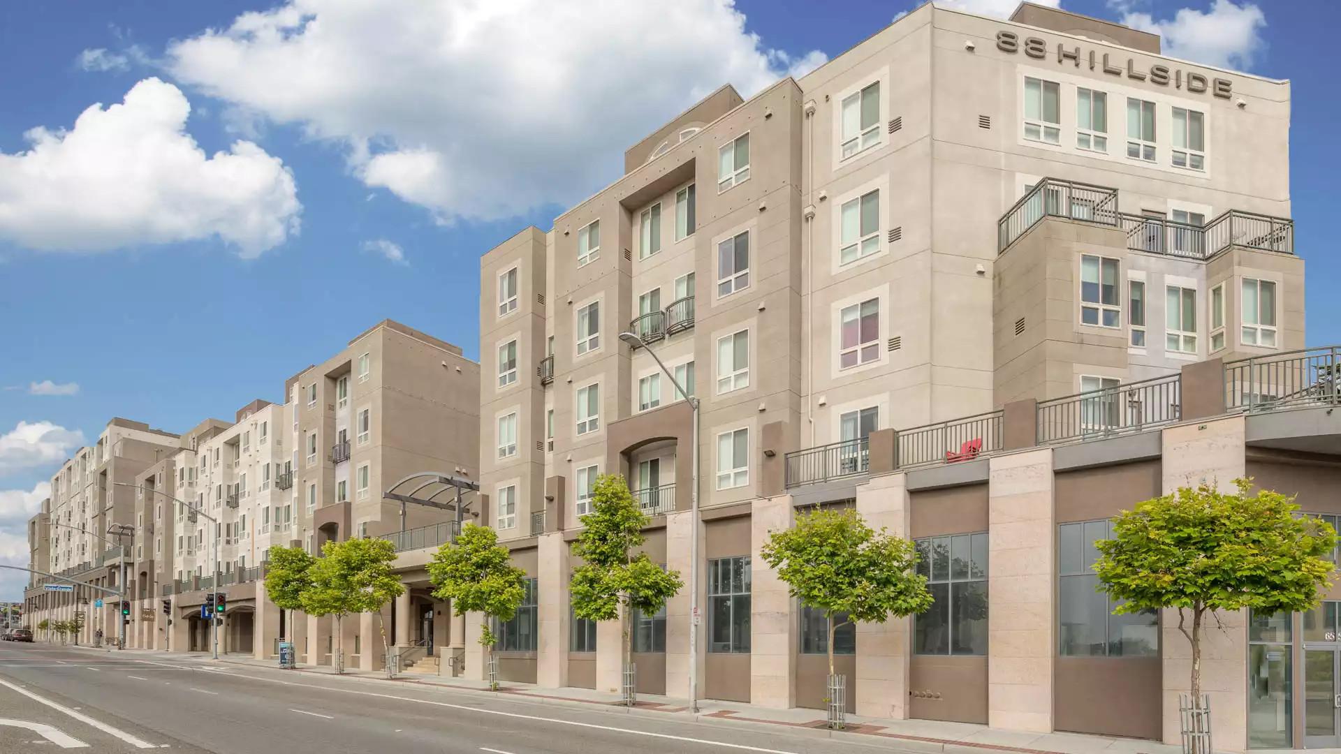 88 Hillside Apartments - Daly City, CA
