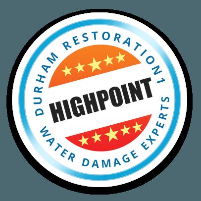 Restoration 1 of Durham-Greensboro - Durham, NC