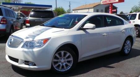 Platinum Financial Auto Sales - Dearborn, MI