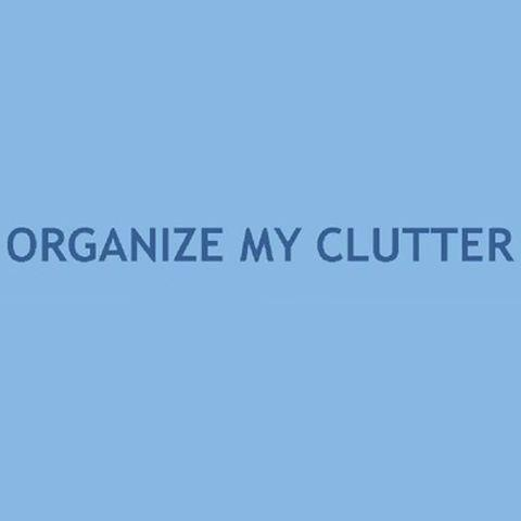 Organize My Clutter - Clinton, IL