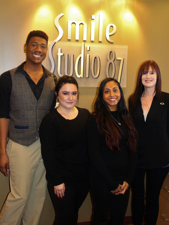 Smile Studio 87: Sumayyah Khan DDS - Woodridge, IL