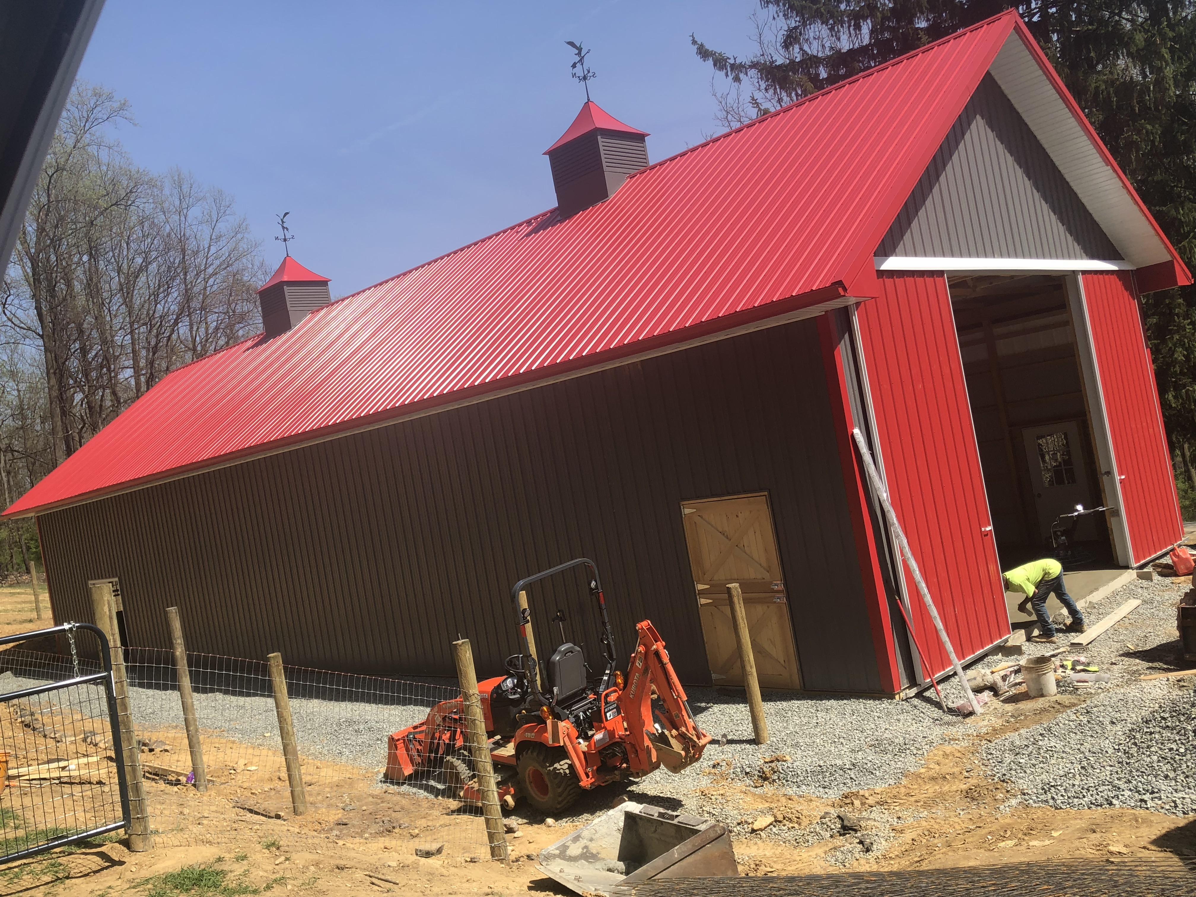 Chester County Flatwork Construction , llc - Honey Brook, PA