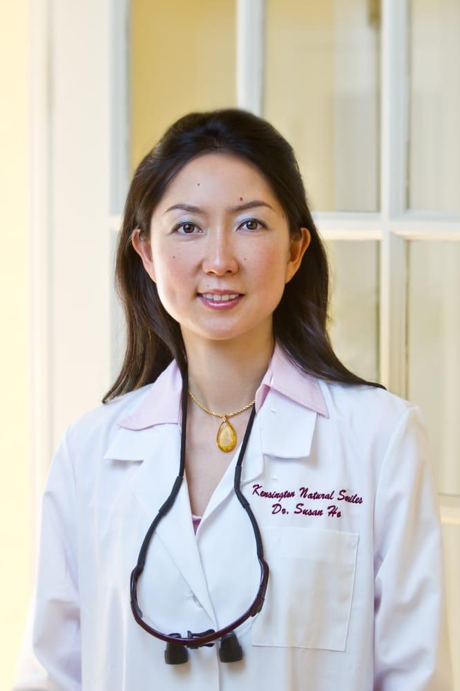 Kensington Natural Smiles : Susan Ho, DDS - Kensington, MD