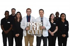 Focus Eye Care Inc. - Roswell, GA