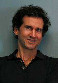 Juan-Diego Harris, MD - Ogdensburg, NY