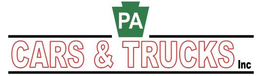 PA Cars And Trucks