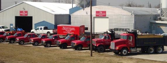 A & J Maintenance - South Rockwood, MI