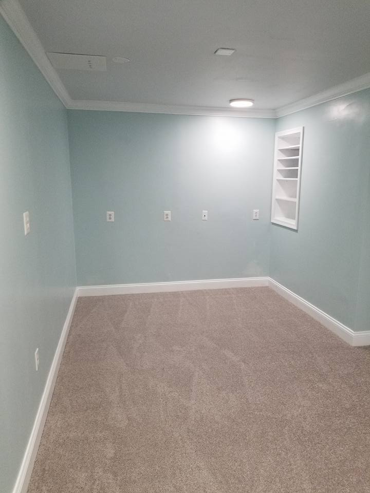 NIS Painting & Home Improvements, LLC - Mount Airy, MD