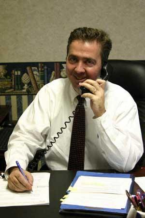 Rogers Joseph J. Attorney - Blackwood, NJ