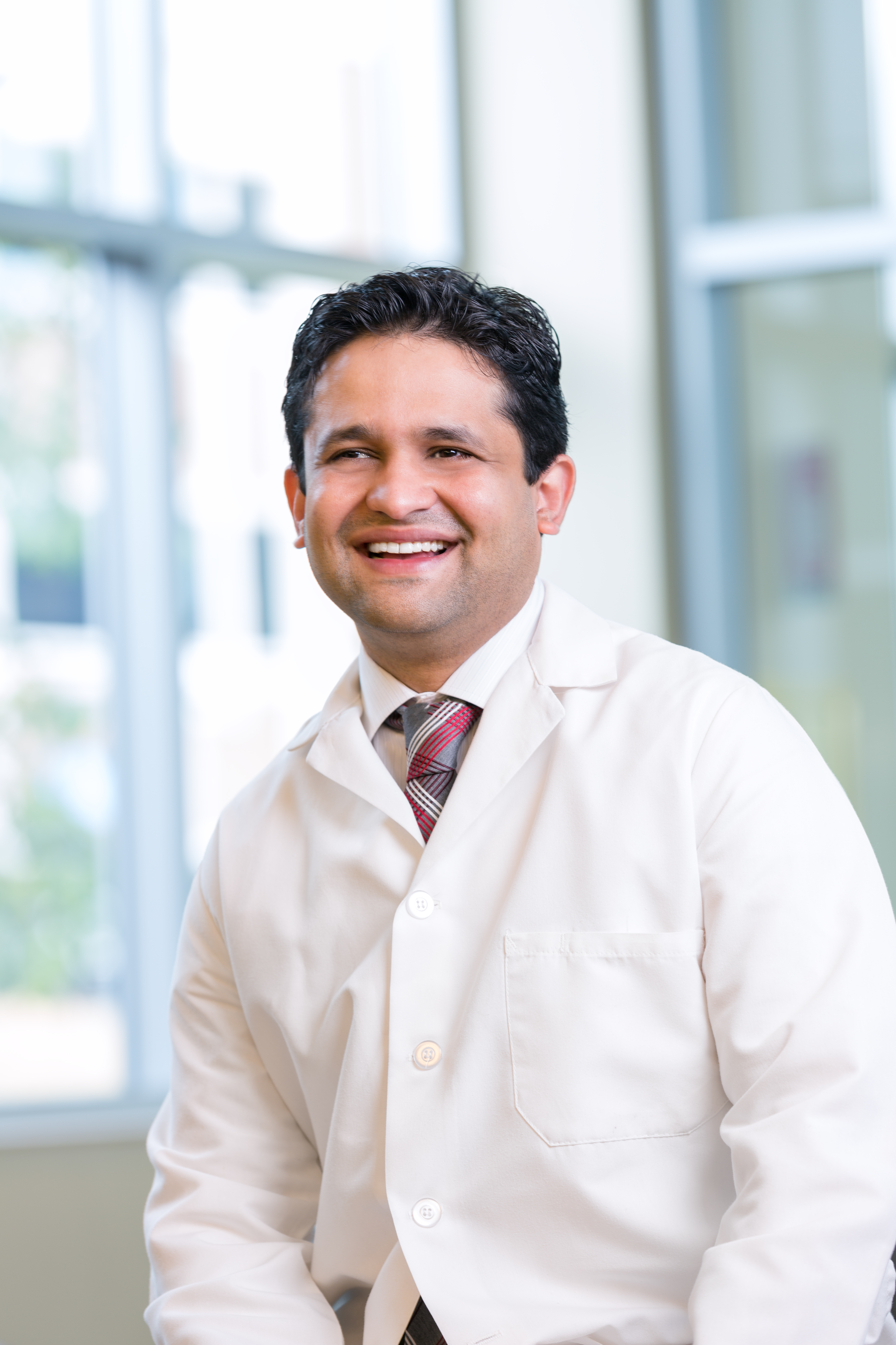 Dr. Dhruvil Pandya MD - Chicago, IL