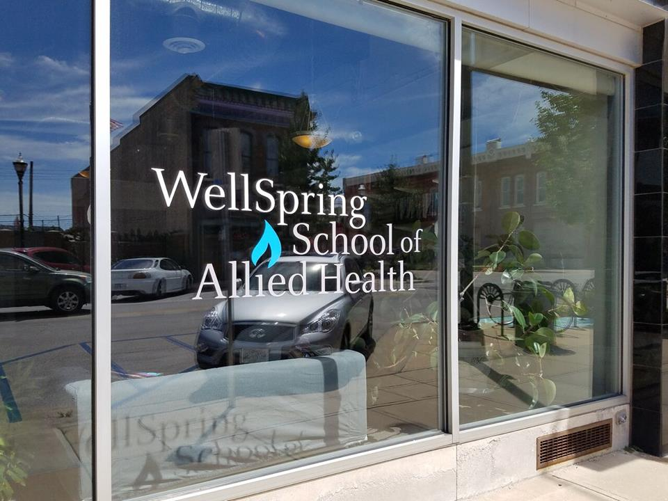 WellSpring School of Allied Health - Springfield, MO