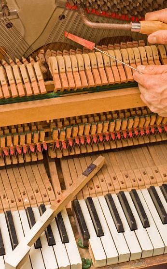 Glowacki Music Service - Valparaiso, IN