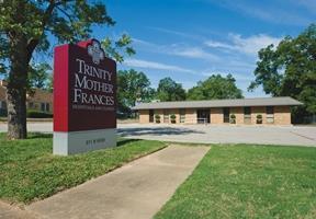 CHRISTUS Trinity Clinic - Henderson - Henderson, TX