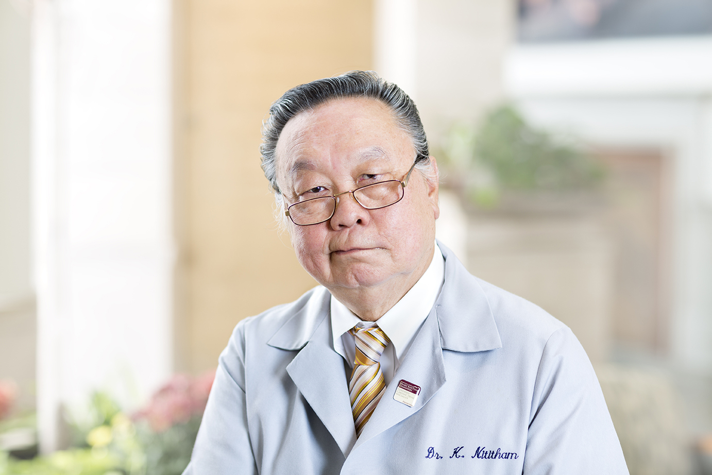Dr. Karoon Nititham MD - Evanston, IL