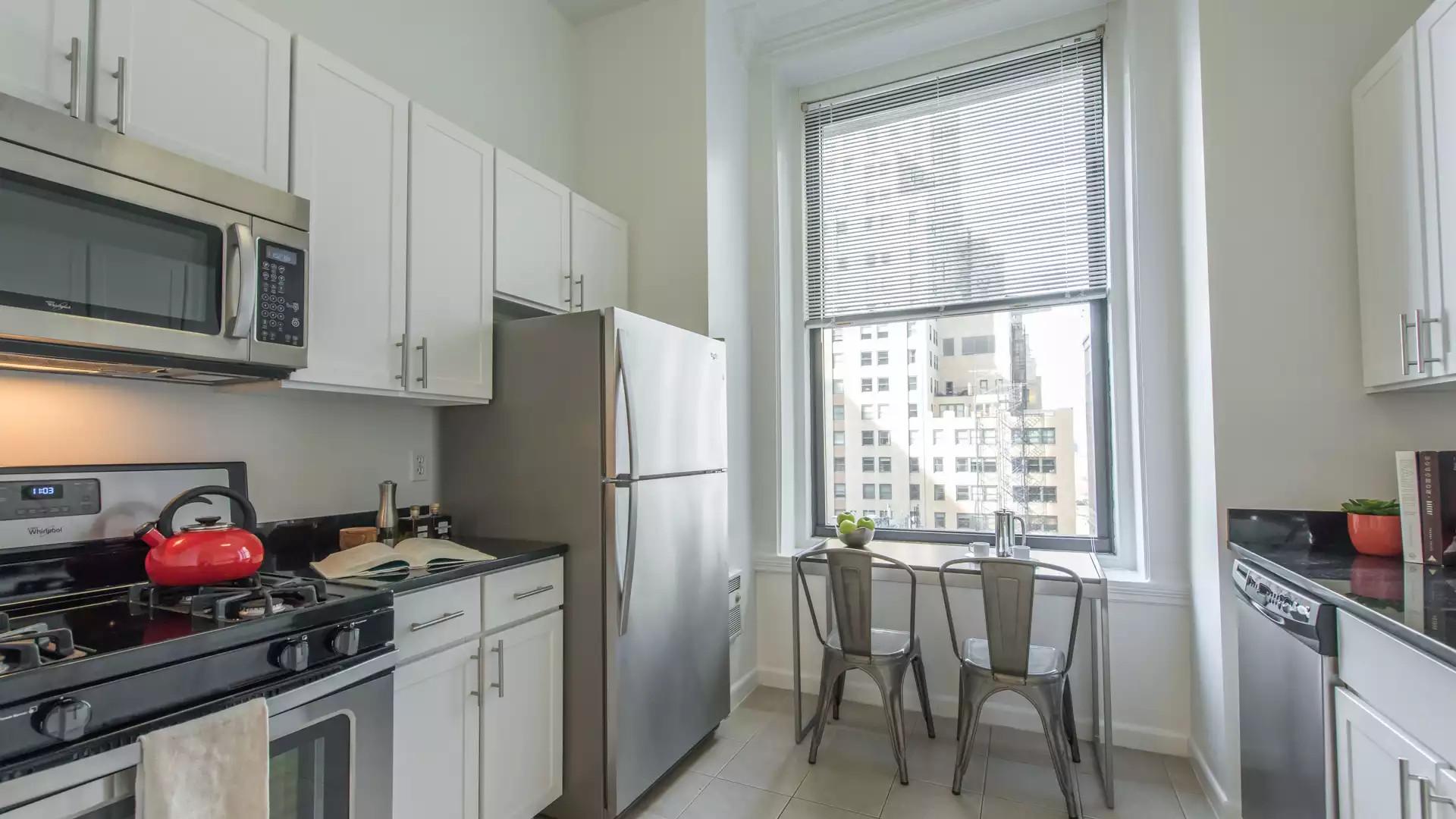 71 Broadway Apartments - New York, NY