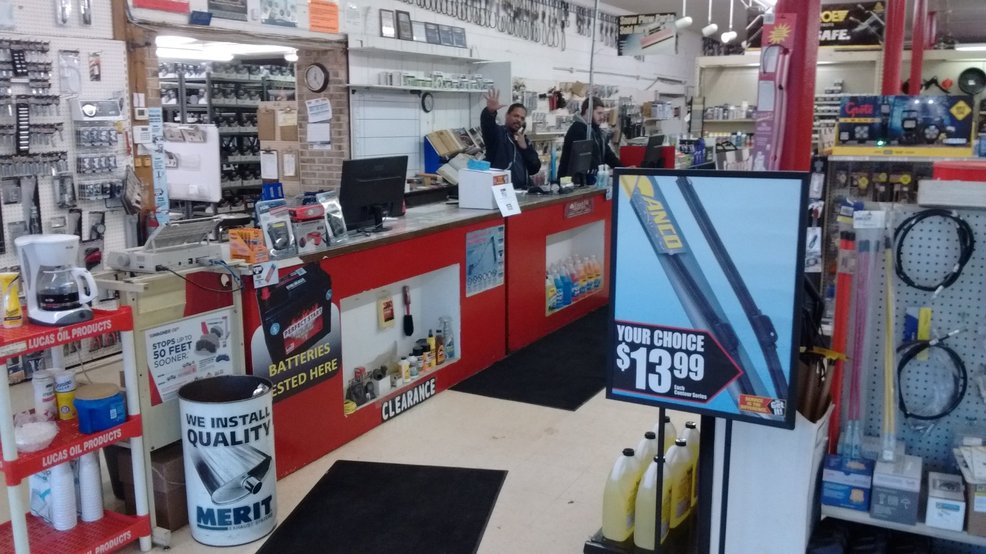 Auto Value - Bangor, MI
