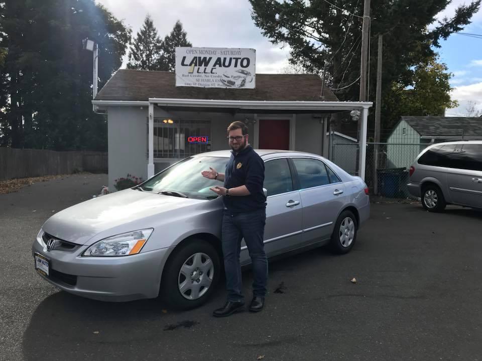 Law Auto LLC - Portland, OR