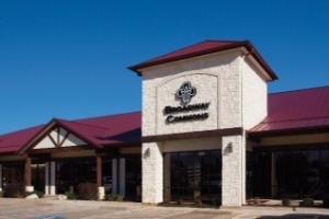 CHRISTUS Trinity Clinic - Broadway Commons - Tyler, TX