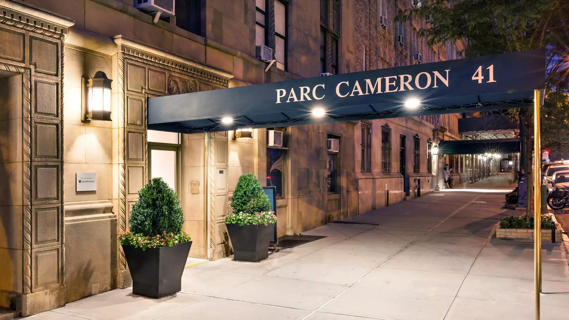 Parc Cameron Apartments - New York, NY