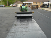 Mountain States Asphalt Paving - Commerce City, CO