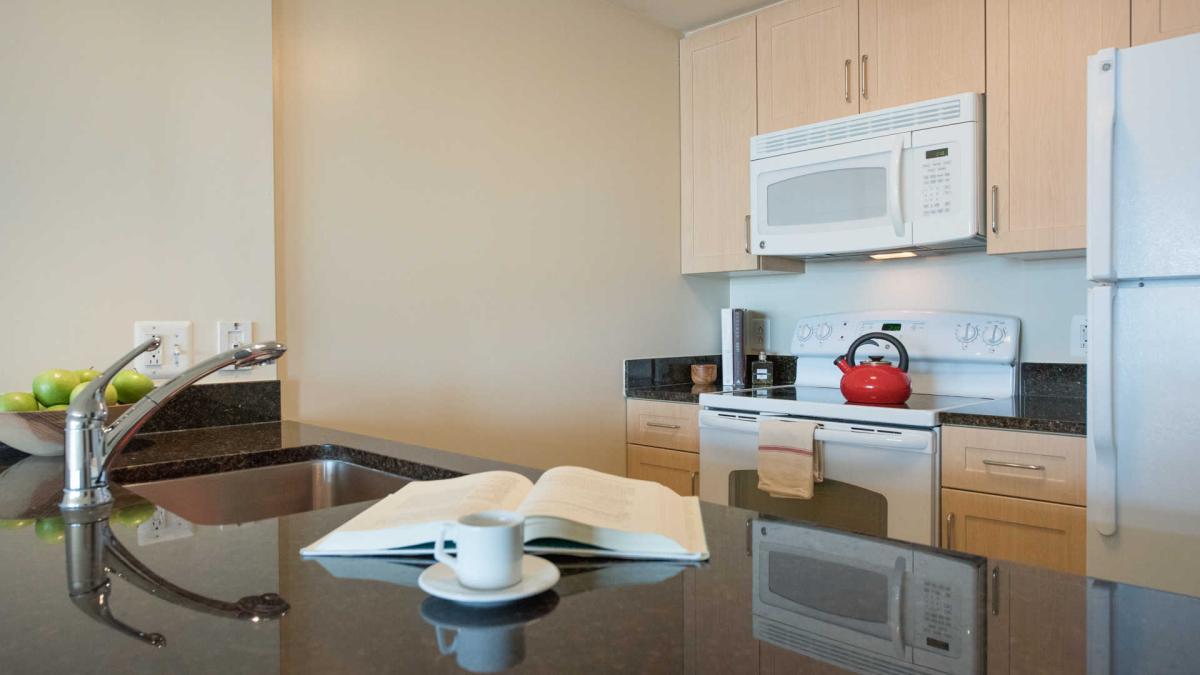 Liberty Tower Apartments - Arlington, VA