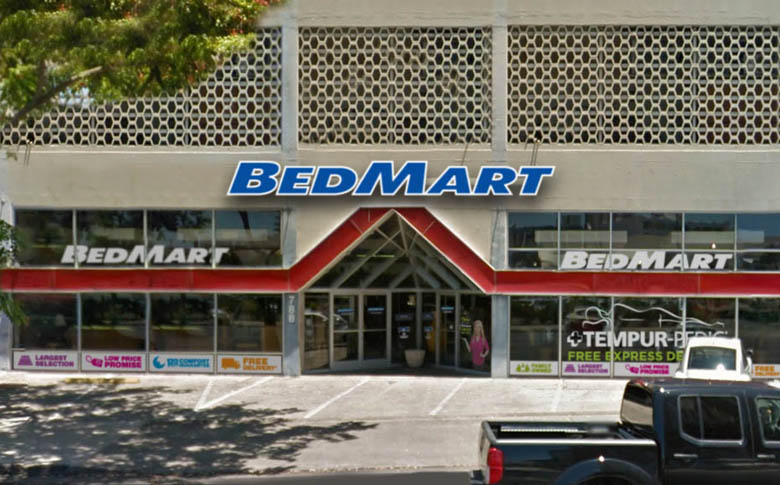 BedMart Mattress Superstores - Honolulu, HI