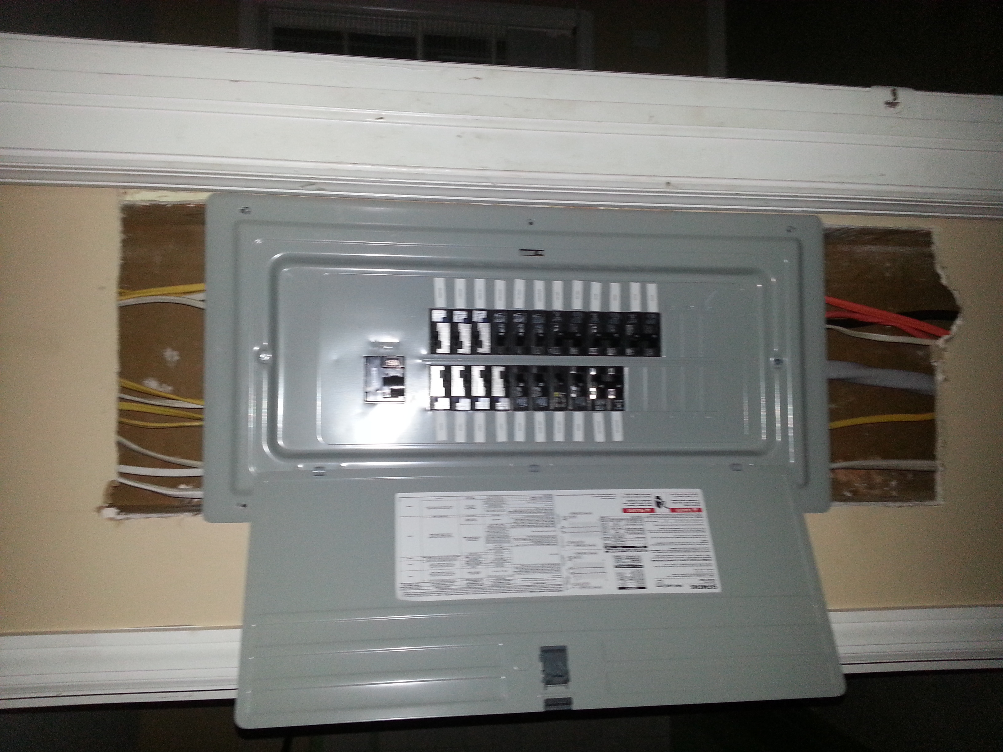 MC6 Electric LLC - Newnan, GA
