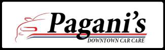 Pagani's Downtown Car Care