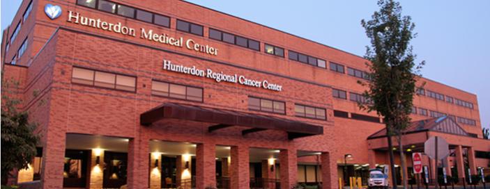 Hunterdon Regional Cancer Center - Flemington, NJ