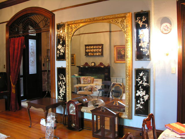 The Partridge House Bed & Breakfast Inc - Pottsville, PA