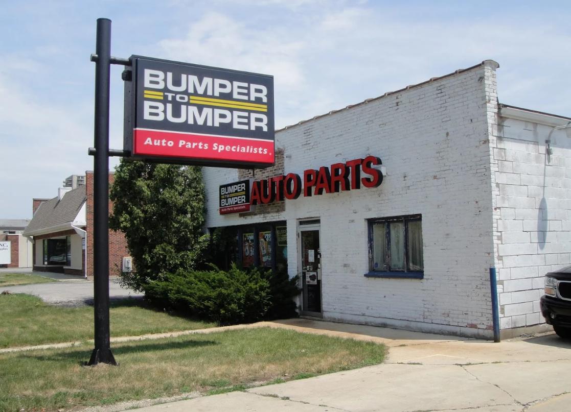 Bumper to Bumper - Wheaton, IL