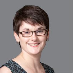 Holly Brown, M.D. - Cedar Rapids, IA