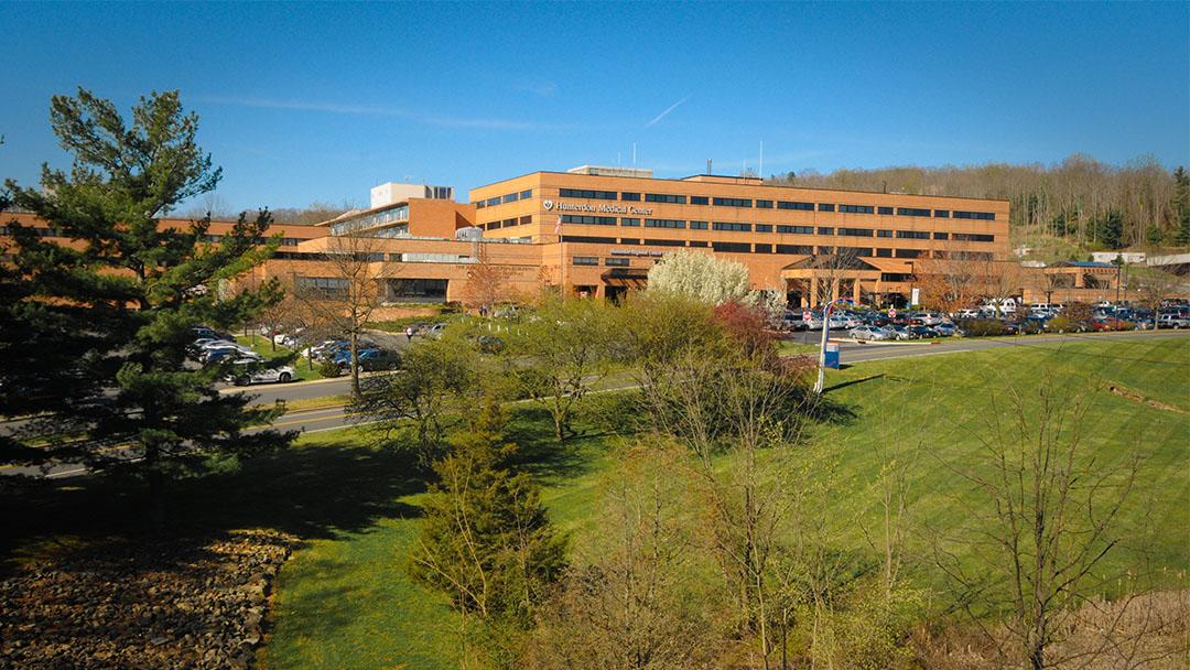 Hunterdon Palliative Care - Flemington, NJ