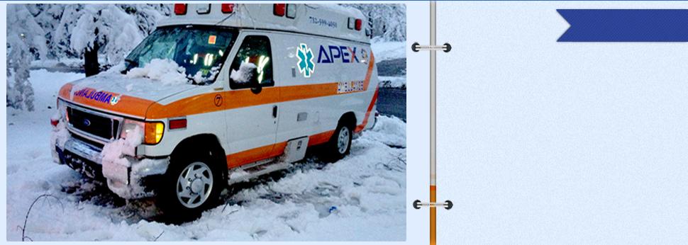 Apex Ambulance - Marlboro, NJ