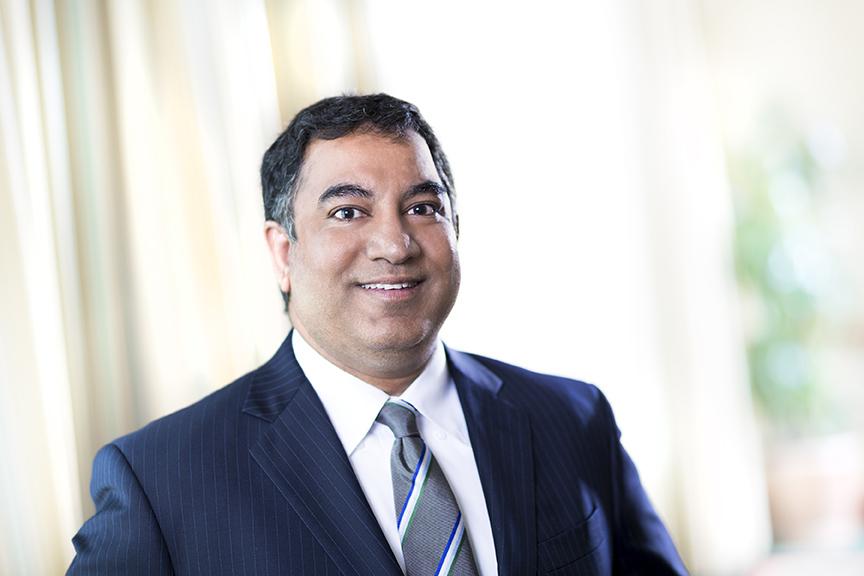 Dr. Venkata Moparthi MD