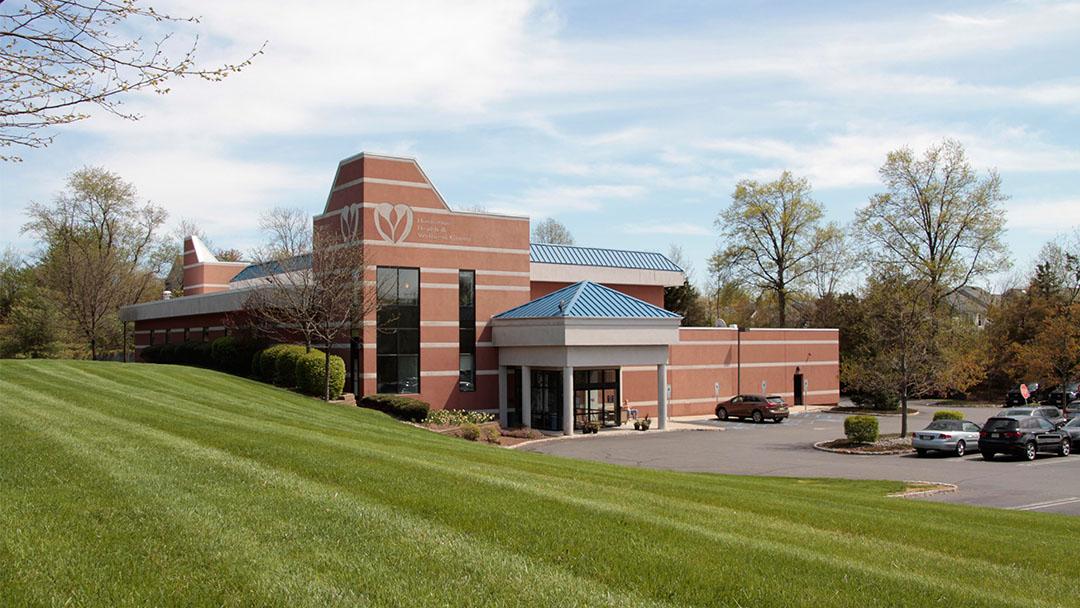 Hunterdon Physical Medicine & Rehabilitation - Whitehouse - Whitehouse Station, NJ