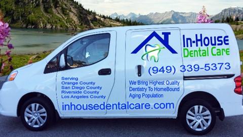 In-House Dental Care - Huntington Beach, CA
