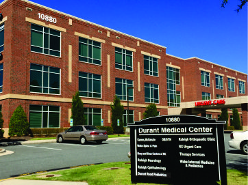 Allergy Partners of Raleigh - Raleigh, NC