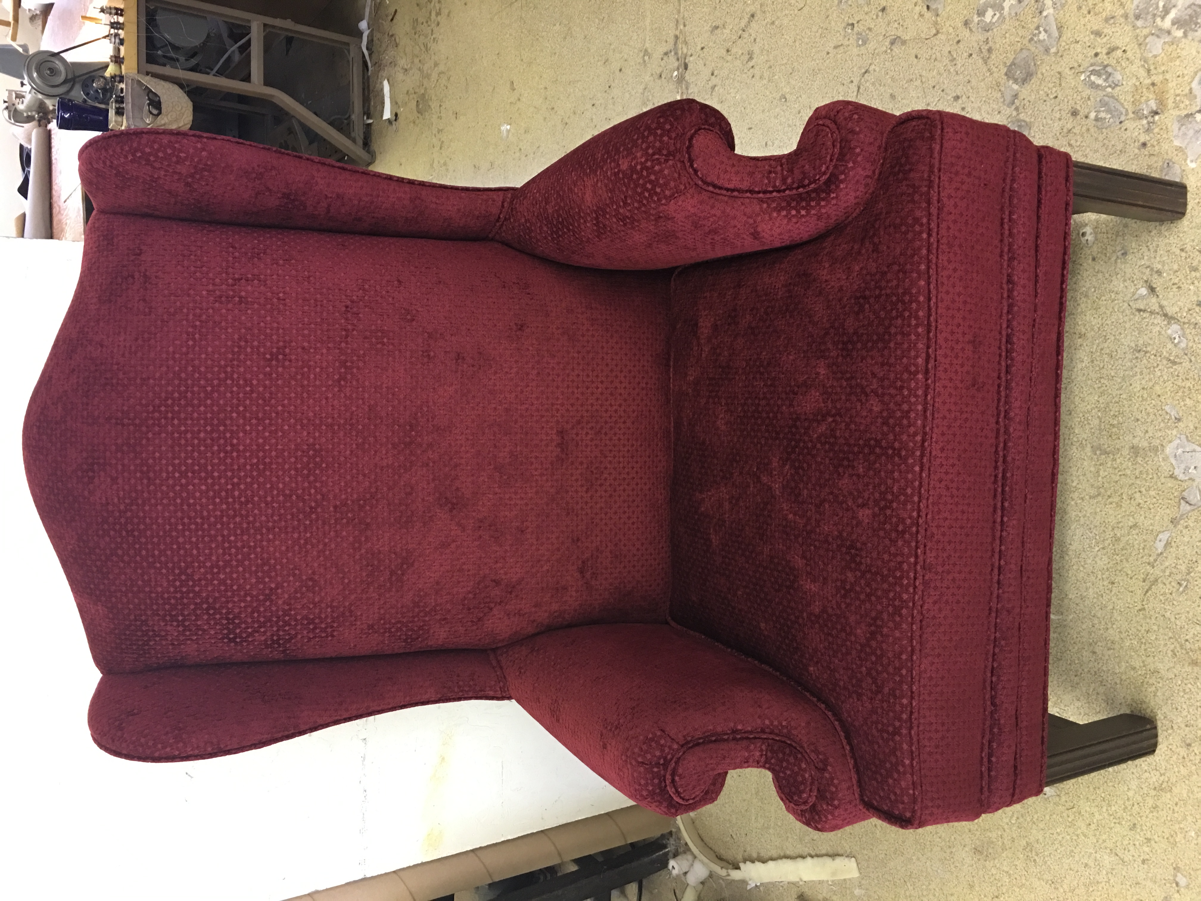 Terry's Upholstery