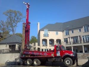 Cribley Drilling Company, Inc. - Dexter, MI