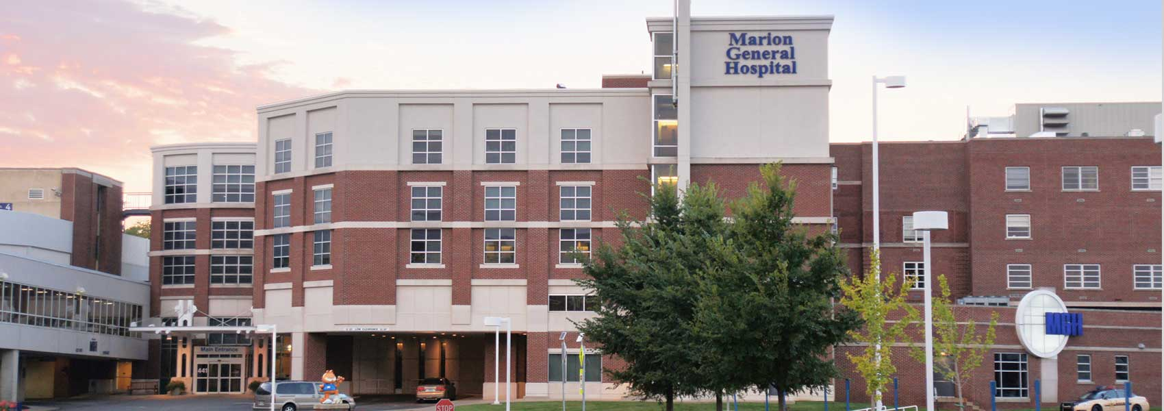 MGH Family Medicine Center - Northwood - Marion, IN