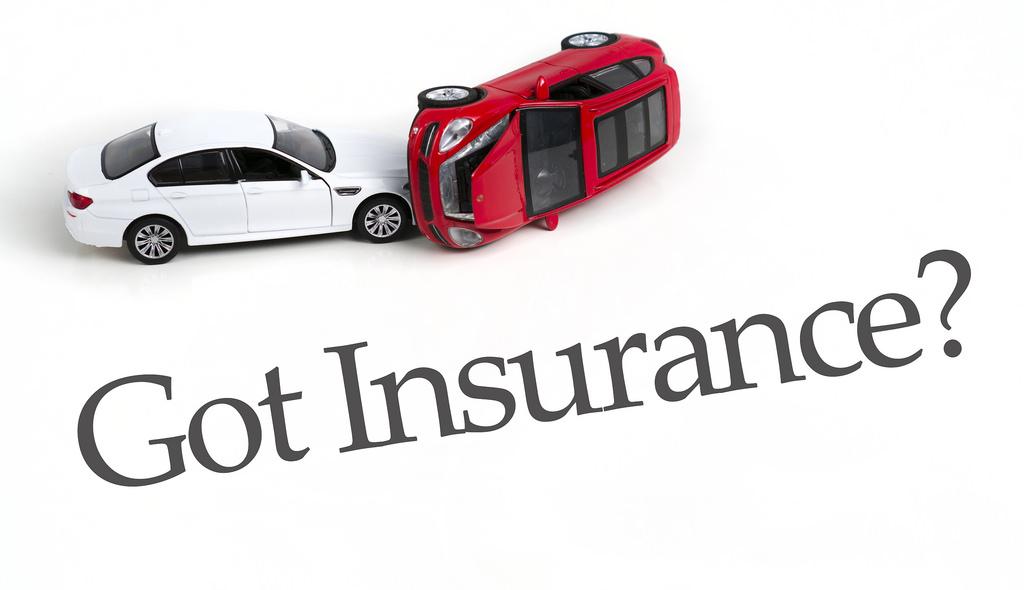 Insurance Center - Saint Clair, MO