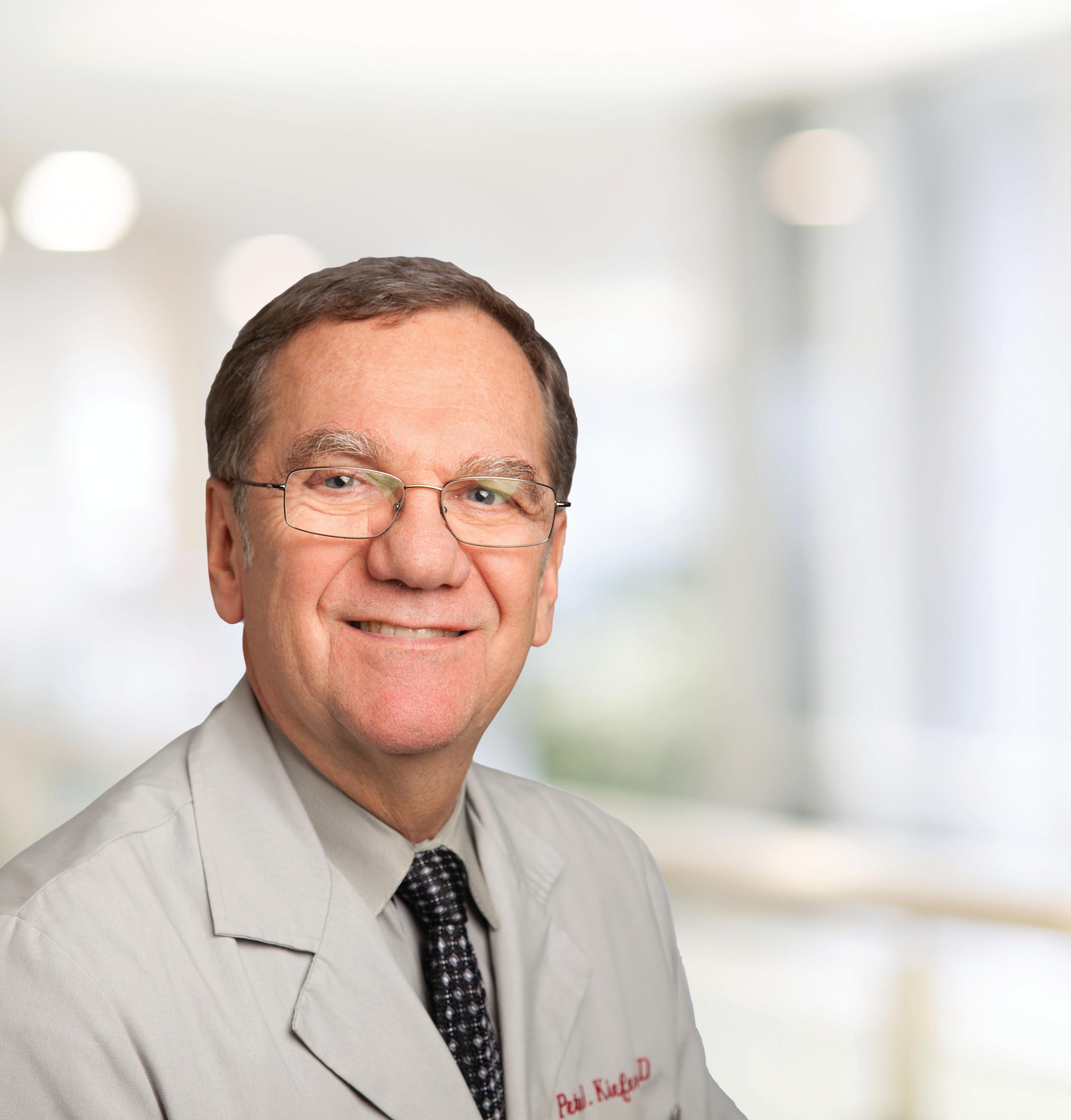 Dr. Peter  Kiefer MD - Rosemont, IL