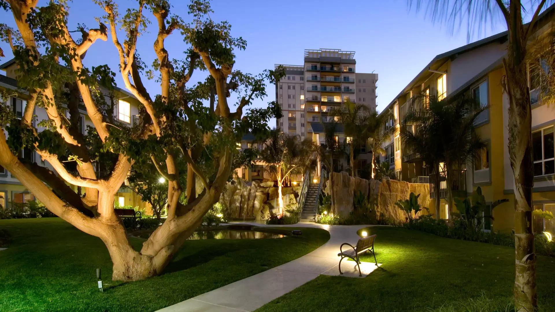 Marina 41 Apartments - Marina del Rey, CA