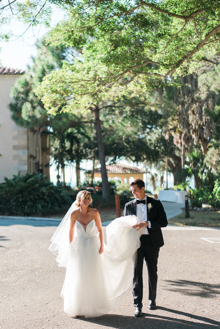 Tasca Weddings - West Palm Beach, FL