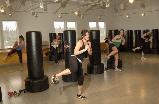 North Fork Fun & Fitness & Pilates Physique Studio - Southold, NY