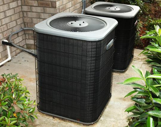 Burris Plumbing & Heating Corp