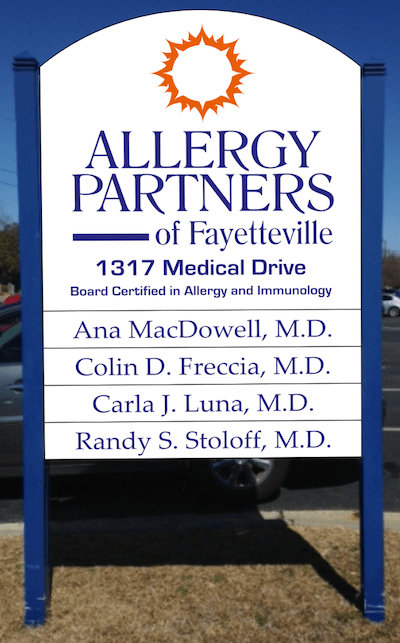 Colin Freccia, M.D. - Fayetteville, NC