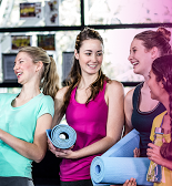 Shapes Fitness for Women - Riverview, FL